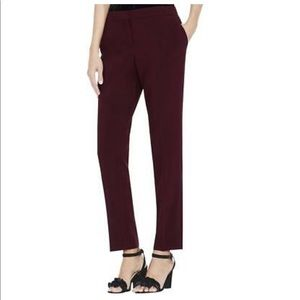 Vince Camuto Straight Ankle Dress Pants- ChicEwe